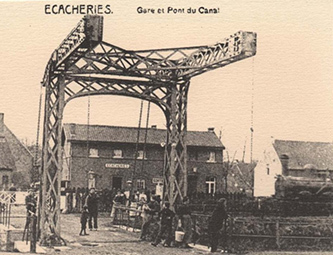 pont écacheries